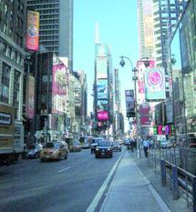 Attentat manqué de Times Square : Un Américain d'origine pakistanaise arrêté à New York