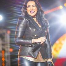 Abou Dhabi  célèbre la chanson marocaine