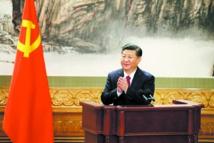 La Chine donne à Xi Jinping  le droit d'être président à vie