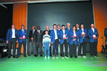 L'Afrique du Sud s'adjuge le All Africa Junior Golf Challenge