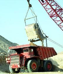 La demande étrangère adressée au Maroc reste molle : Seul le phosphate pourrait sauver la mise
