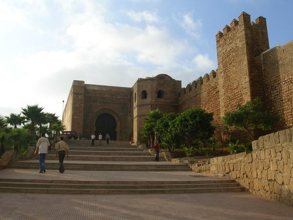 Le Maroc romancé de Lorenzo Quarello