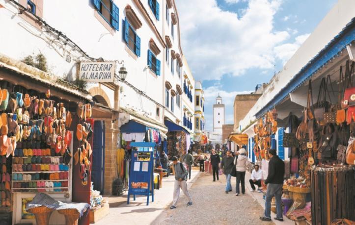 Essaouira la muse des artistes