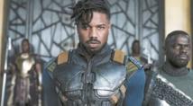 """""""Black Panther"""" règne sur le box-office"""