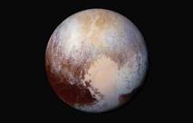Insolite : Pluton comme planète