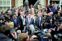 Royaume-Uni : Les conservateurs remportent le scrutin, mais sans majorité absolue