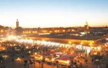 """""""Marrakech Folklore Days"""", un Festival dédié aux arts populaires"""