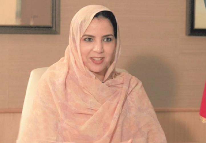 Rkia Derham : La protection des consommateurs, un chantier prioritaire