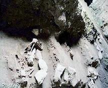 Province de Khemisset : Découverte d'une nécropole datant de 5000 ans
