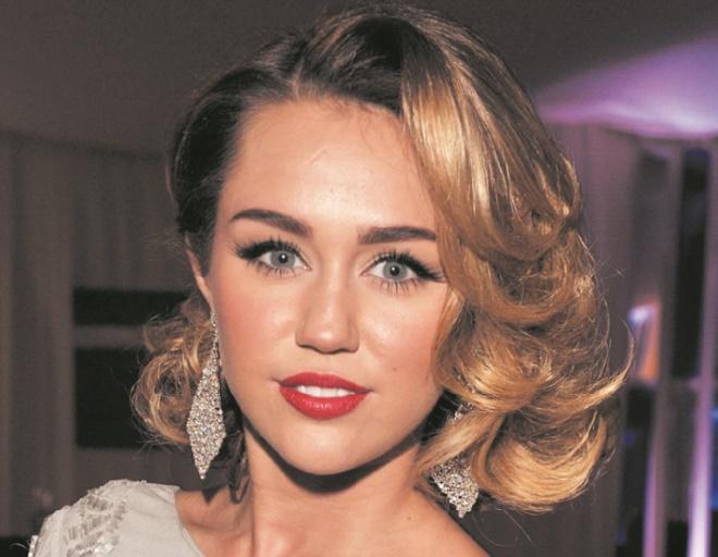 Miley Cyrus accusée de plagiat