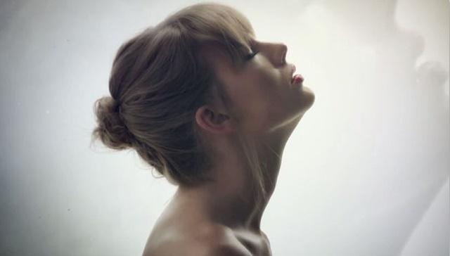 Taylor Swift sort un nouveau clip
