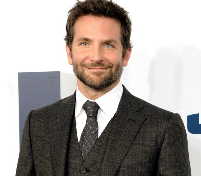 Bradley Cooper, agent secret