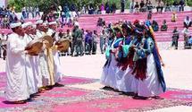 Kelâat M'gouna : une fête au nom de la rose