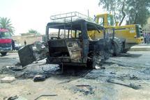 Lundi a été la journée la plus sanglante de l'année : Les attentats font une centaine de morts en Irak