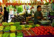 L'achat local de nourriture sauvera-t-il la planète ?