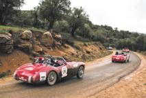 Tomber de rideau sur le 25ème Rallye Maroc Classic