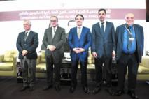 Création del'Association du réseau des avocats marocains résidant à l'étranger