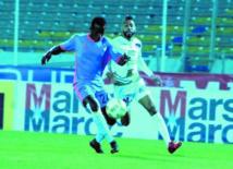 La passe de trois des clubs  marocains en Coupes africaines
