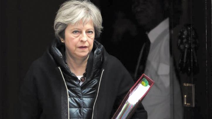 L'UE fait bloc derrière Londres dans l'Affaire Skripal