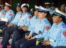 Anniversaire de la Sûreté nationale : Hommage aux différents corps de police