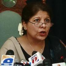 La vice-présidente pour la région MENA réaffirme le soutien au développement économique et social du Maroc