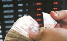 Appréciation de 0,23% du dirham face à l'euro