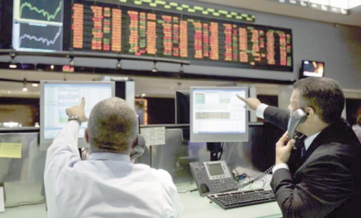 Présentation de la feuille de route de la Bourse et création de groupes de travail thématiques