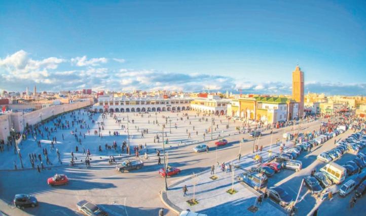Oujda capitale de la culture arabe
