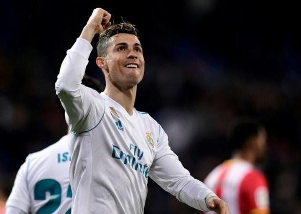 Cristiano Ronaldo : Il n'y a pas meilleur que moi