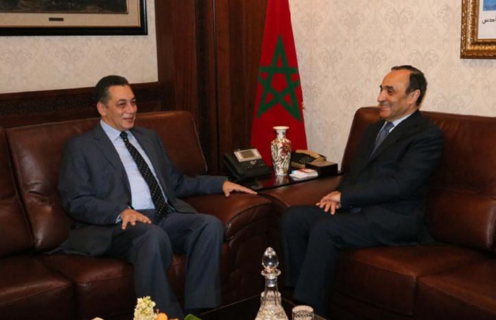 L'Egypte réitère son soutien à l'intégrité territoriale du Maroc