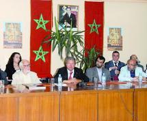 Le printemps culturel de Sidi Belyout : La culture sahraouie s'invite à Casablanca