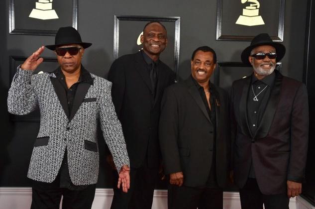 A plus de 50 ans, Kool and the Gang continue à faire danser le monde