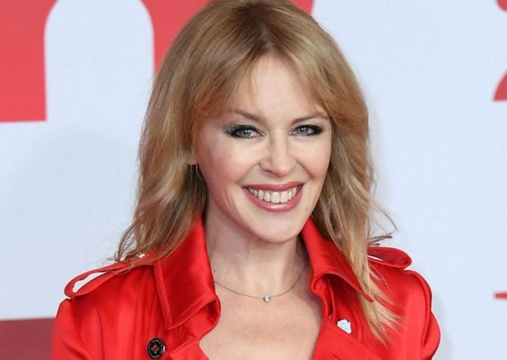 Kylie Minogue : Je ne veux pas me résoudre à être malheureuse