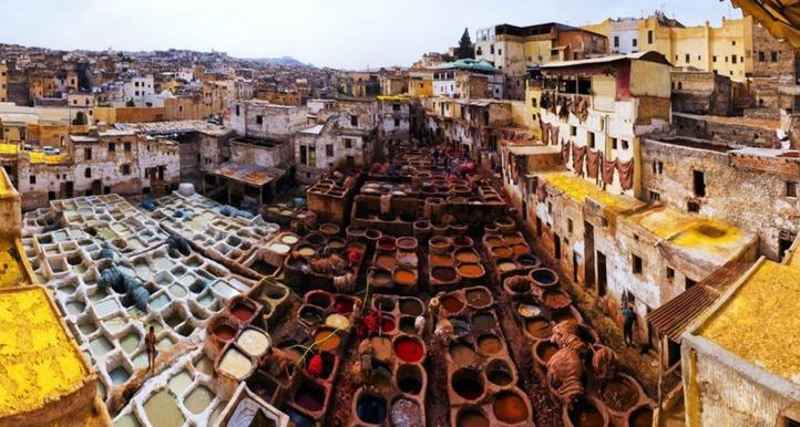 Villes sans bidonvilles et bâti menaçant ruine, thème d'une réunion à Fès