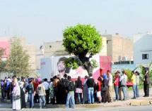 Casablanca : M'dina bus en grève