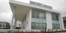 Les résultats d'Auto Hall impactés par le change
