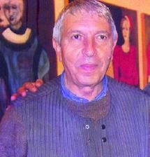 Arts plastiques : Exposition des dernières œuvres de Farid Belkahia