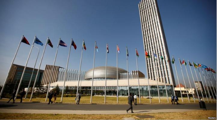 Réunion à Rabat du Comité technique spécialisé de l'UA