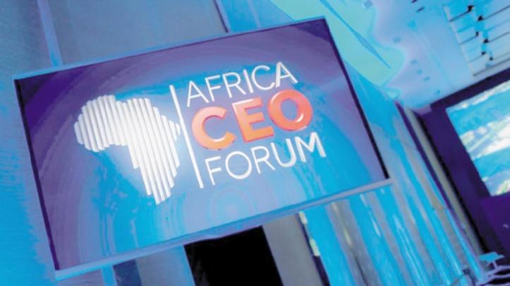Promotion du climat marocain des affaires  lors du 6ème Africa CEO Forum à Abidjan