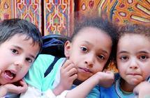 Journée nationale de l'enfant : Les engagements du Millénaire pour le développement