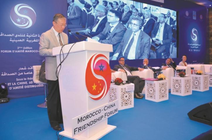 Agadir abrite le deuxième forum maroco-chinois