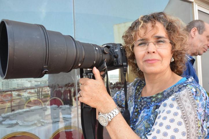 Vibrant hommage en l'honneur de huit journalistes marocaines à Tanger