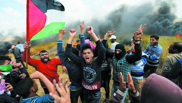 Les Etats-Unis bloquent une déclaration du Conseil de sécurité sur les violences à Gaza