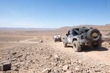 Tomber de rideau sur le 28ème Rallye Aïcha des Gazelles