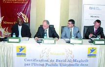 Certification de Barid Al Maghrib par l'Union postale universelle  : Le courrier au Maroc se pare d'or