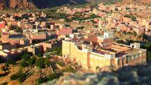 Tafraout   : La société civile se focalise sur le développement touristique