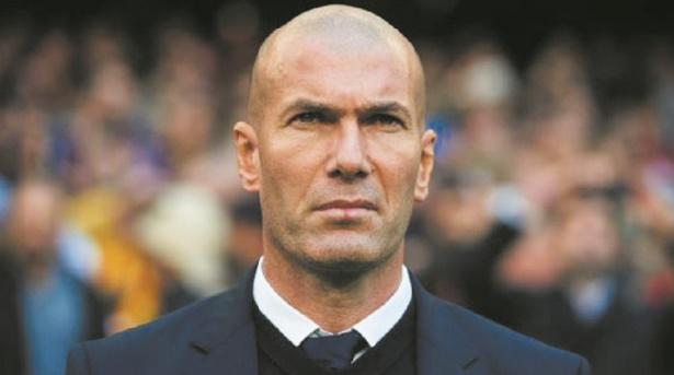 Zidane revient à Turin où il a appris à être un champion