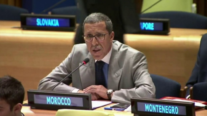 Le Maroc saisit le Conseil de sécurité des provocations des séparatistes