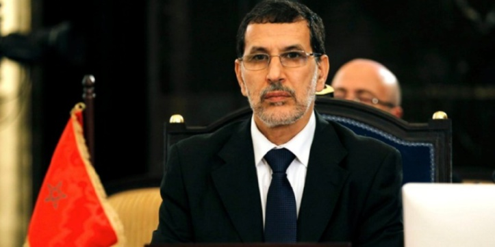 Saâd Eddine El Othmani : Les revers des séparatistes les ont poussés à recourir aux manœuvres dilatoires