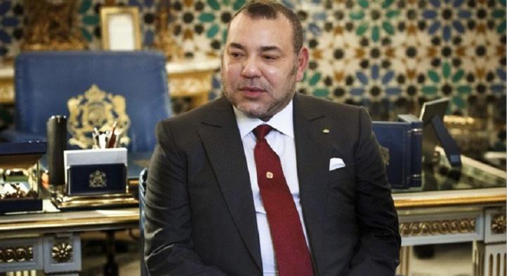 S.M Mohammed VI : Il importe d'accroître la confiance en la justice